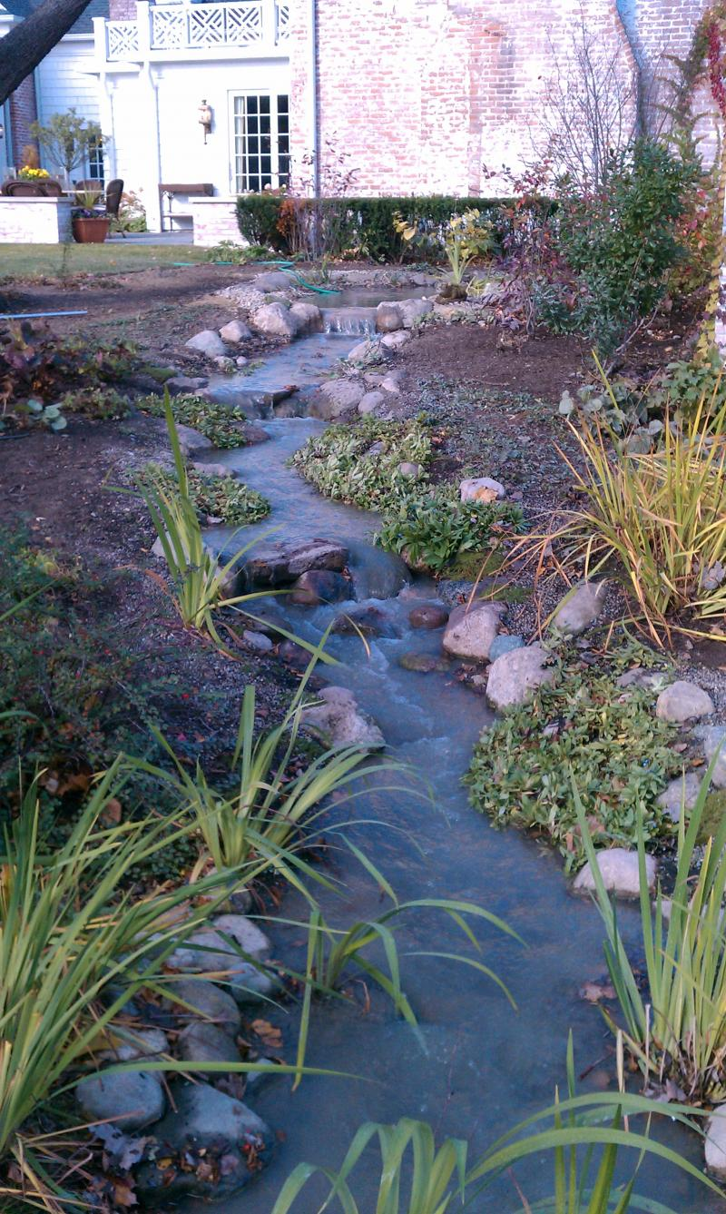 diego u0027s landscaping llc ponds and waterfalls